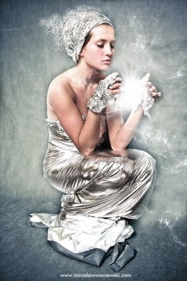Bogini Chorsina - fot. Miron