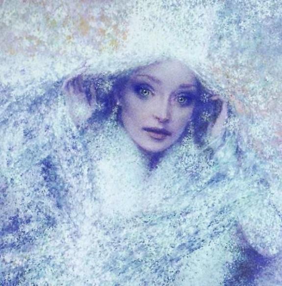 Marza-Królowa-Śniegu