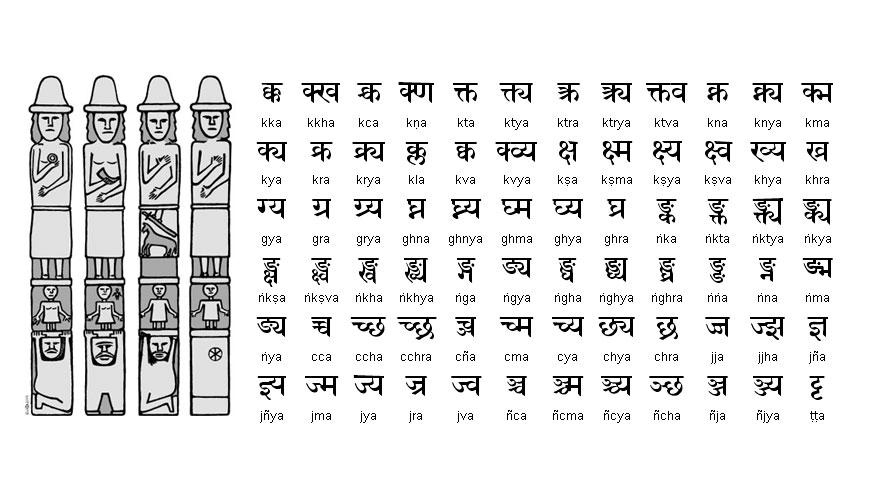 sanskryt-skryte