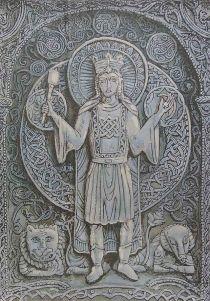Дажбог-1998