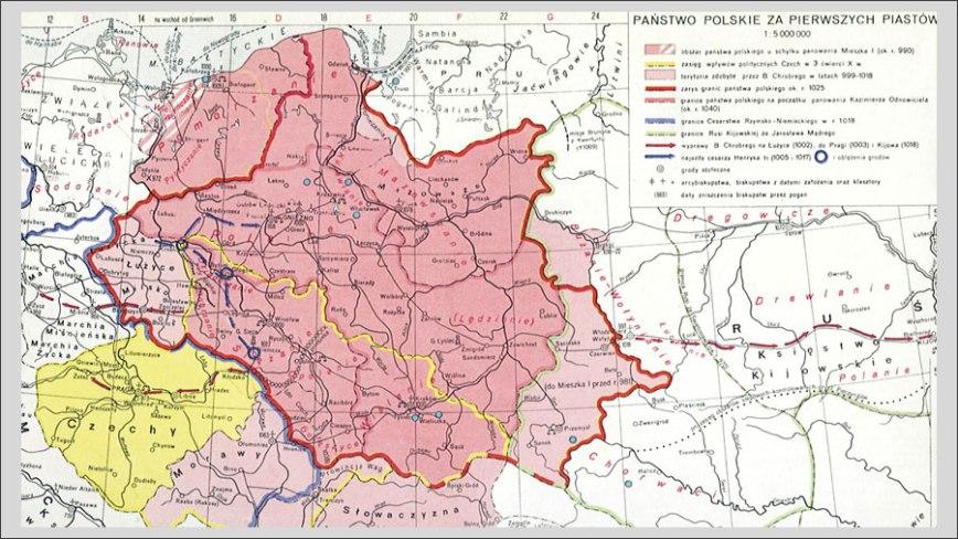 polska-za-pierwszych-piastów