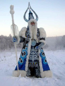 russian-santa-claus