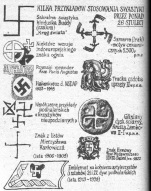 Słowiańskie Swastyki