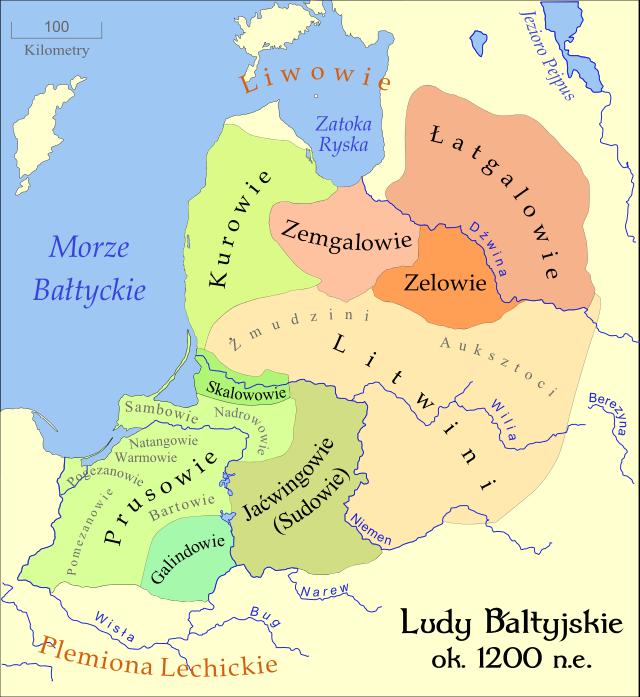 baltowie