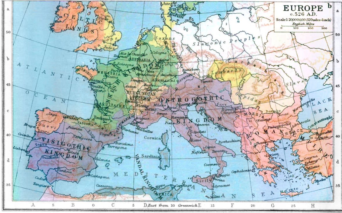 Europe_in_526 AD