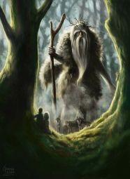 Leszy Borowił