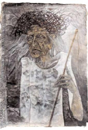 Marzanna Starucha