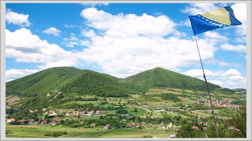 Visoko-Bośnia
