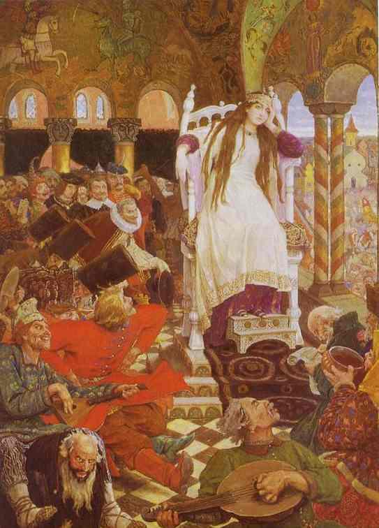 Wesele Kościeja i Korzeni