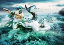 Bóg Mórz Wodo Wełm