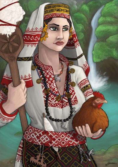 Mokosza-Mąksza