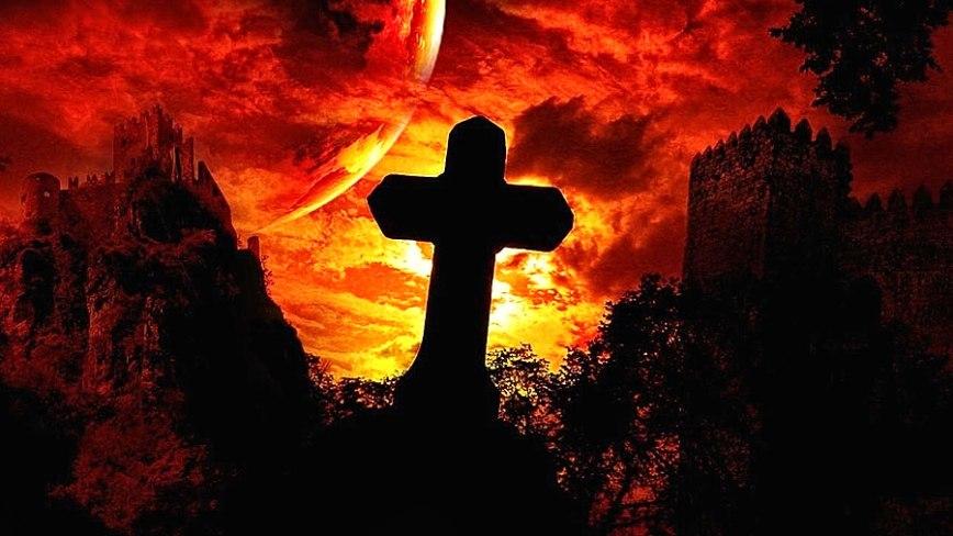 Zbrodnie Chrześcijan