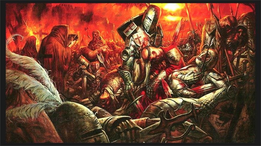 Krucjaty na Słowian
