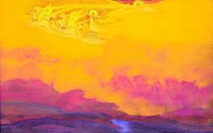Nikołaj Rerich Raroh – Swarożyc