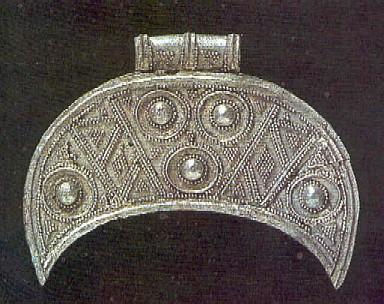 Biżuteria słowiańska