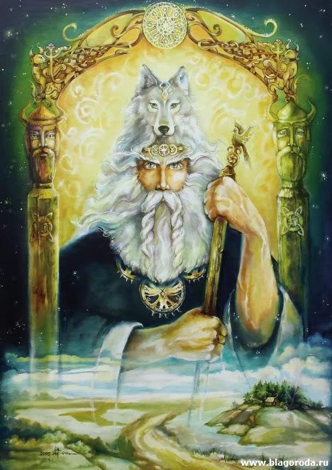 Bóg Weles Veles