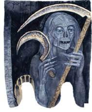 Nyja-Śmiertnica