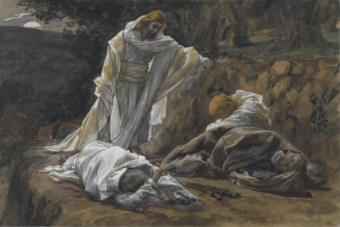 Pan Pośmiertnych Żalów