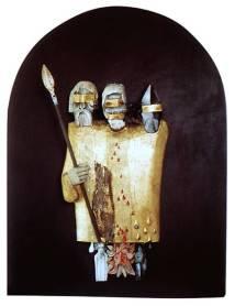 Czarnogłów Czarny Bog
