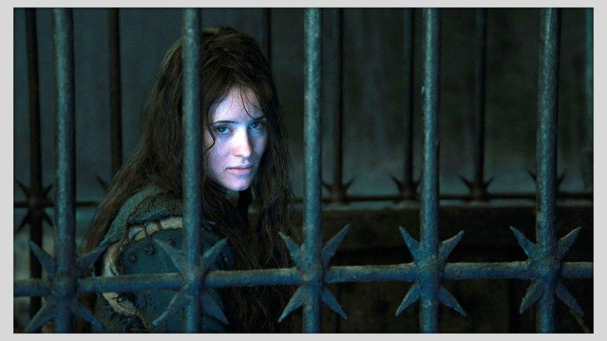Polowanie na czarownice  reżyseria: Dominic Sena