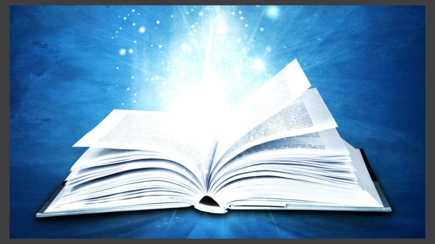 Księga Głębi