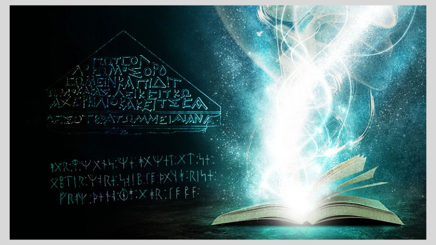 Wiara Przyrody Pismo