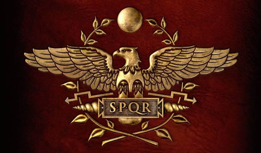rome spqr