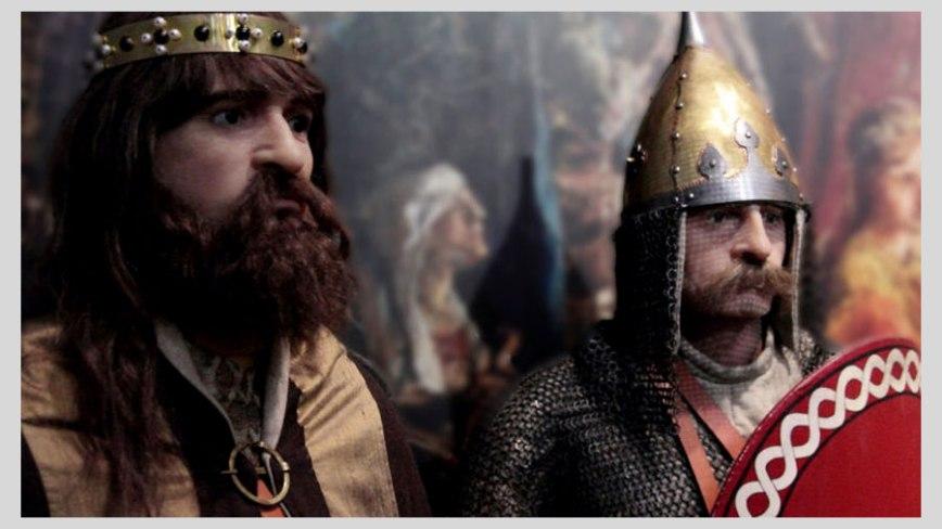 Lechia Polska przed chrześcijańska
