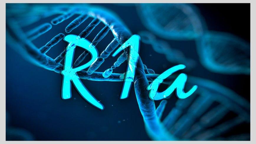 R1a haplogrupa