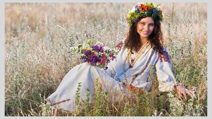 Wiara Przyrody Słowianie Slavs Slavic