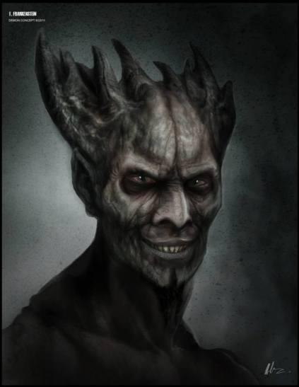Zdusz Demon