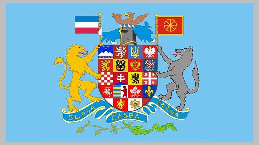 Slavic Słowianie