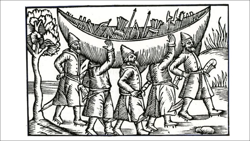 Chąśnicy piraci