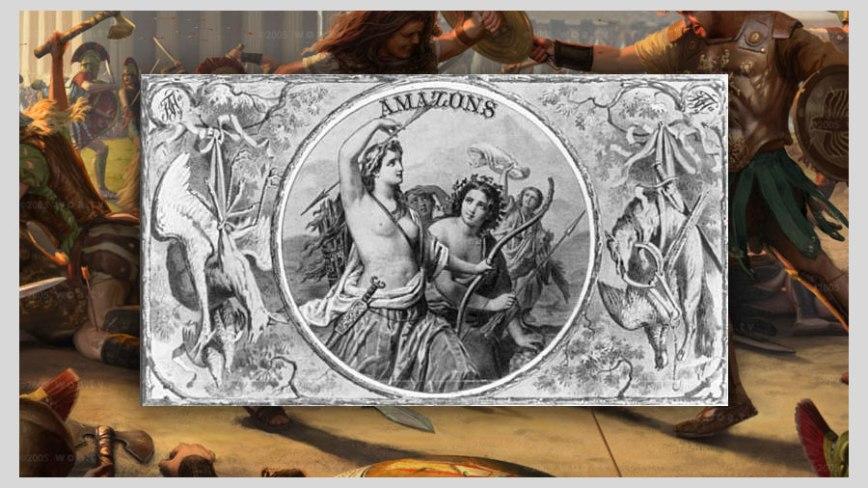 Mazonka-Amazonka-Mazons