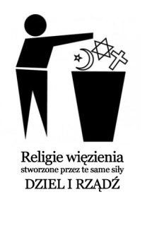 Islam-Judaizm-Katolicyzm-chrześcijaństwo