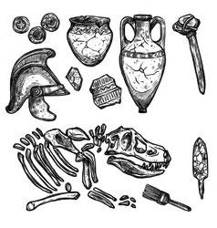 rcheology