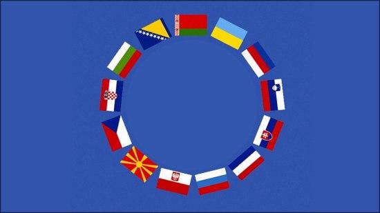 Flagi-słowiańskie