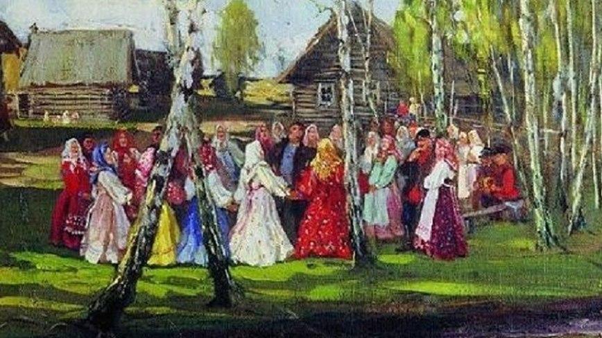 Święta-Słowiańskie