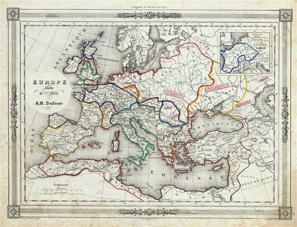 EuropeFifthCentury-dufour-1852.jpg