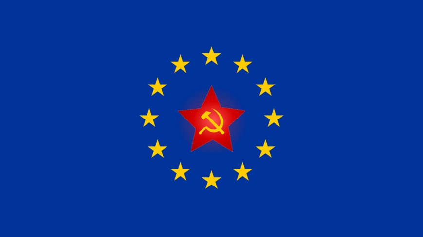 Unia-Komunizm-Faszyzm-Izrael
