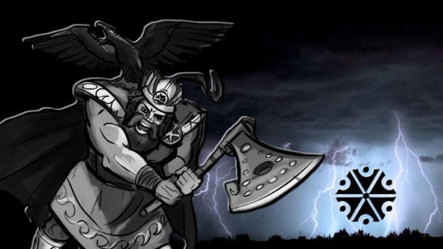 Slavs-niszczenie-słowiaństwa