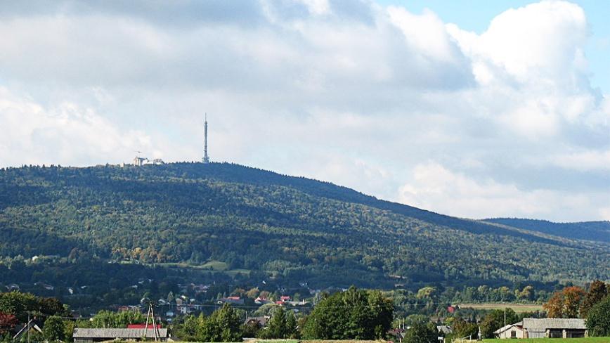 Łysa-Góra