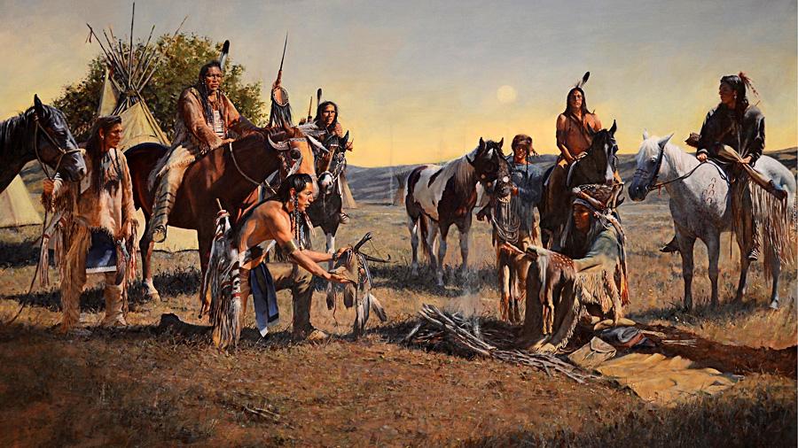 Indianie-nasi-bracia