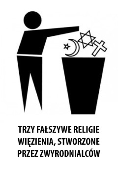 judaizm-chrześcijaństwo-islam