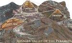 Bośniackie Pyramidy